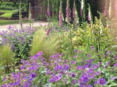 Hewletts Mill garden June 2014 512