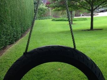 Hewletts Mill garden June 2014 564